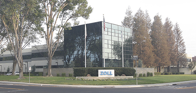 ZOLL Campus, Pittsburgh, PA