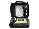 AED Pro in hard case