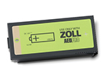 AED Pro battery