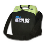 The ZOLL® AED Plus®
