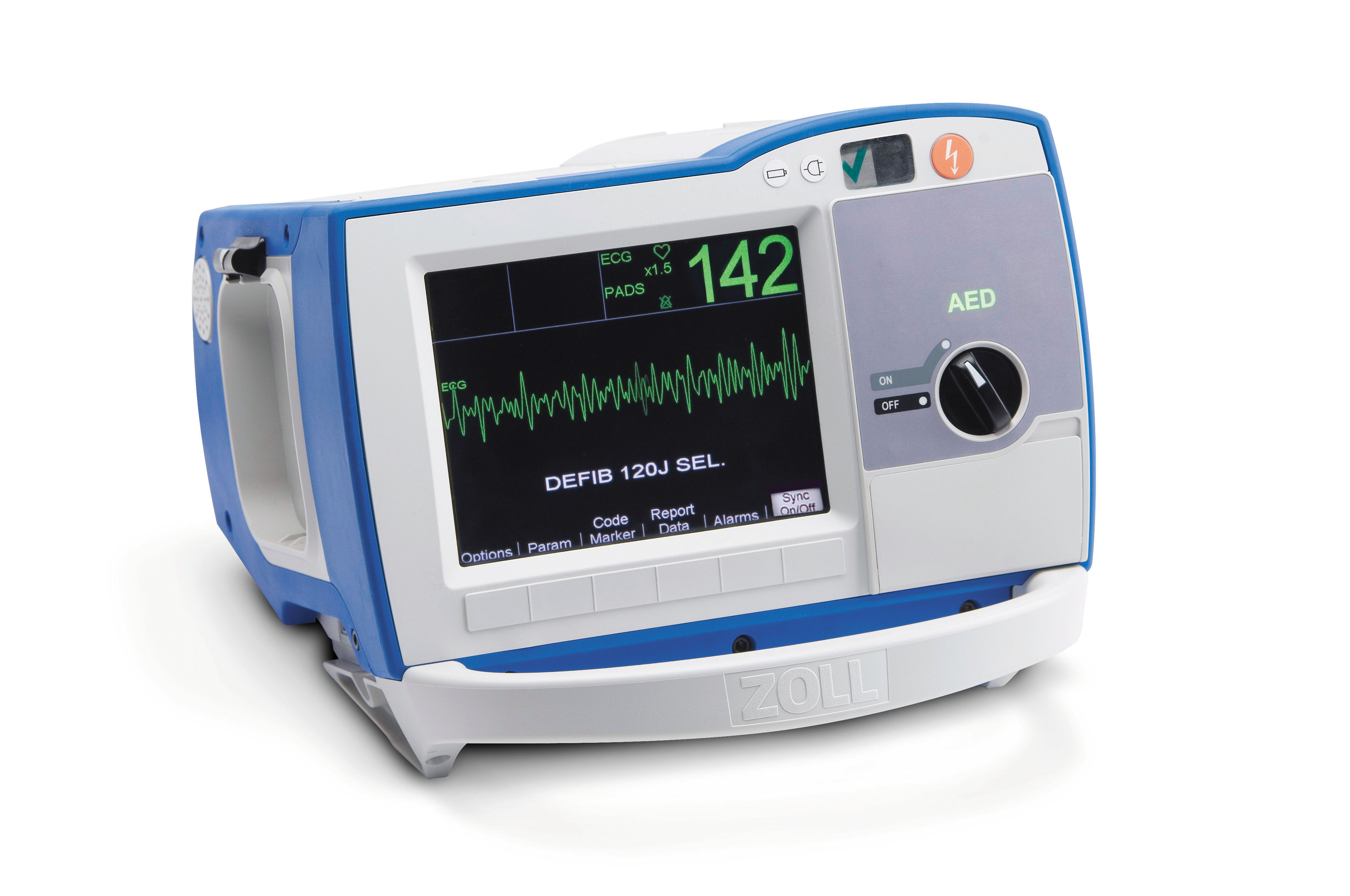 R Series Plus Package – For BLS Users