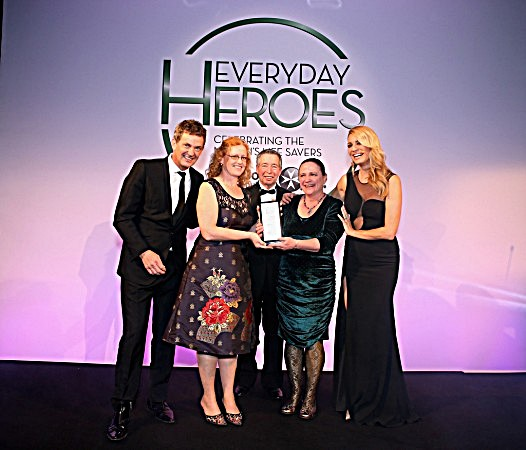 St John Everyday Heroes Award(2)