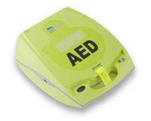AED Plus Cover