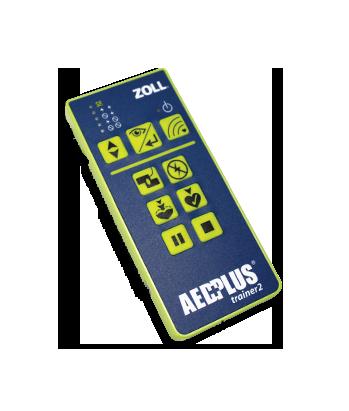 Telecomando wireless di ricambio AED Plus Trainer2