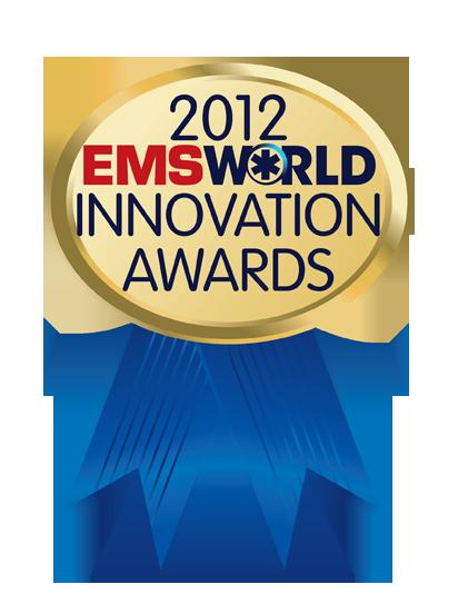 Top Innovations Award Ribbon